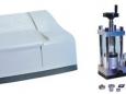 结石红光谱自动分析系统