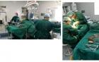 道孚县的日与夜 三六三医院援藏医疗队用心诠释爱与奉献