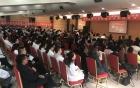 三六三医院举办邢岩代表西南片区单位首场宣讲会