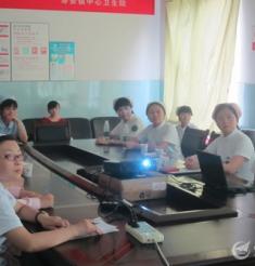 三六三医院护理技术骨干对口帮扶寿安镇中心卫生院