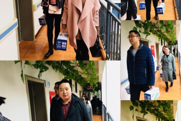 """三六三医院外科三党支部开展""""学思悟践十九大""""主题党日活动"""