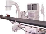 C臂数字血管造影及介入治疗系统