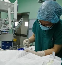 这一针JU完,我们不痛不痛啦~这是三六三医院麻醉科的正确打开方式