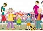 创建文明家庭