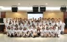 同心同行 共筑未来——三六三医院2019年新员工入职培训