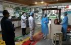 深入防控一线  开展监督检查——三六三医院开展疫情防控履职尽责情况专项监督检查