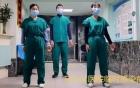 临时性感染病房——呼吸操