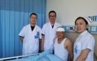 犀浦院区神经外科试运行期间完成首例偏头痛手术