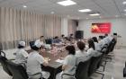 三六三医院犀浦院区接受健康体检执业许可现场审查