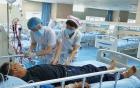 犀浦院区血液净化室迎来首例透析患者