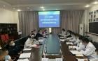 三六三医院对秋冬季新冠肺炎疫情防控救治进行再部署