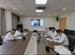三六三医院召开2020年度领导班子民主生活会