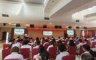 三六三医院庆祝建党100周年系列活动暨党史学习教育专题党课顺利举行