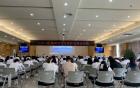 三六三医院举行2021年度护士理论考核暨护士长管理工具运用考核