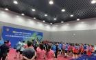 爱成都迎大运|三六三医院在2021年成都市科教文卫体工会职工乒乓球选拔赛中获佳绩