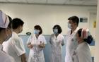 三六三医院组织开展节前医疗安全大查房