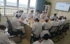 提升护理质量,保证患者安全——三六三医院外科系统举行护士长工作交流会